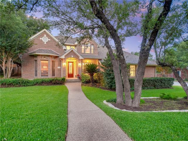10513 Indigo Broom Loop, Austin, TX 78733 (#3789886) :: Ben Kinney Real Estate Team