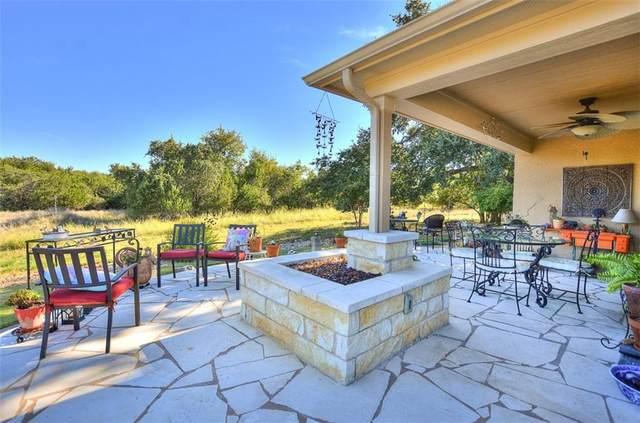 140 Huntsville Cv, Georgetown, TX 78633 (#3790348) :: Papasan Real Estate Team @ Keller Williams Realty