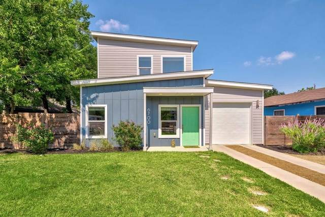 6700 Canal St, Austin, TX 78741 (#3790620) :: Green City Realty