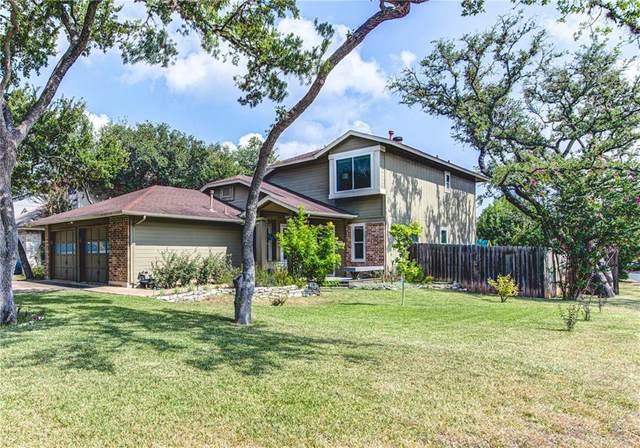 4000 Cortina Dr, Austin, TX 78749 (#3791013) :: Papasan Real Estate Team @ Keller Williams Realty