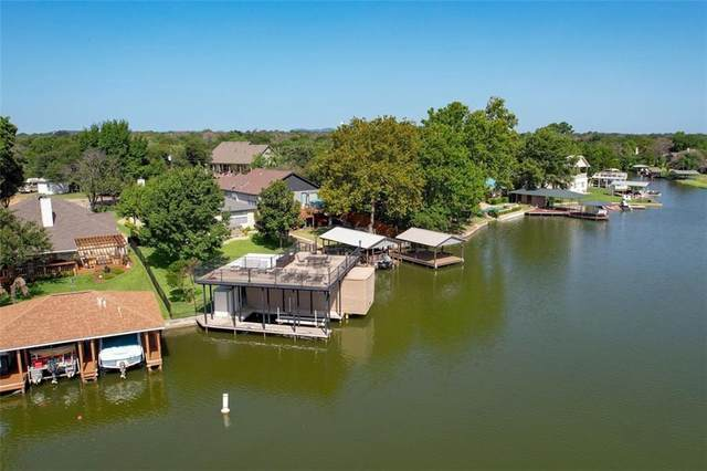 609 E Briarway Dr, Granite Shoals, TX 78654 (#3791123) :: Azuri Group | All City Real Estate