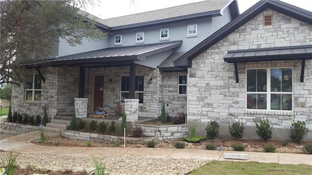217 Aldea St, Georgetown, TX 78633 (#3791896) :: The Gregory Group