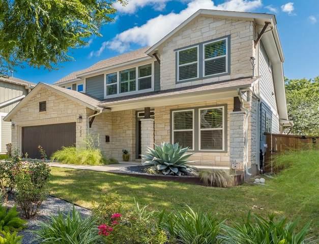 702 W Annie, Austin, TX 78704 (#3792263) :: Lauren McCoy with David Brodsky Properties