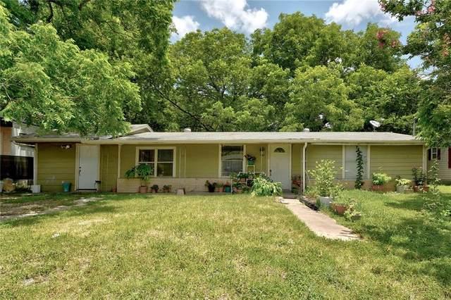 504 Kenniston Dr, Austin, TX 78752 (#3792848) :: Ben Kinney Real Estate Team