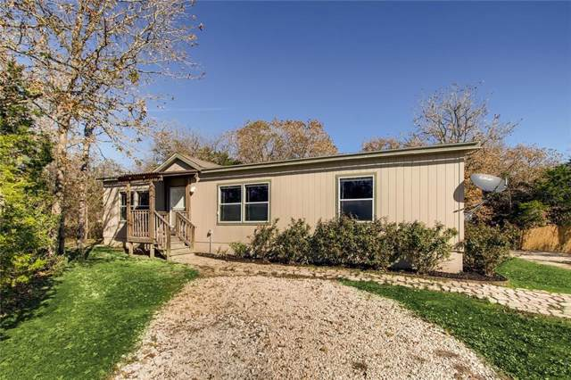 116 Fredric Way, Bastrop, TX 78602 (#3792873) :: The Perry Henderson Group at Berkshire Hathaway Texas Realty