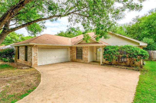 14505 Gold Fish Pond Ave, Austin, TX 78728 (#3793341) :: The Summers Group