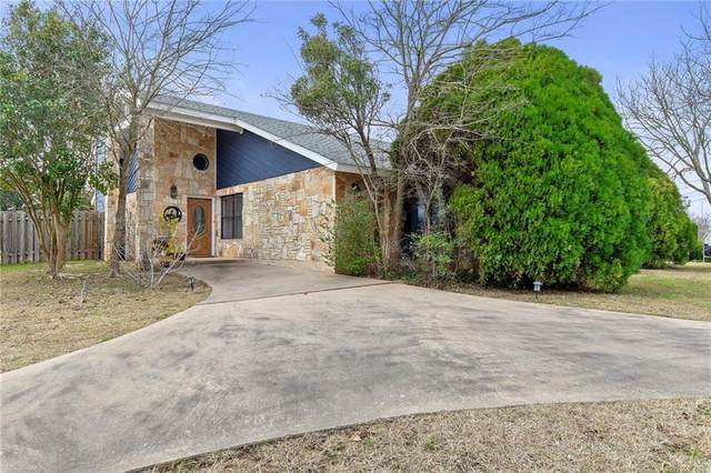 118 Jackrabbit Run, Round Rock, TX 78664 (#3793342) :: Green City Realty