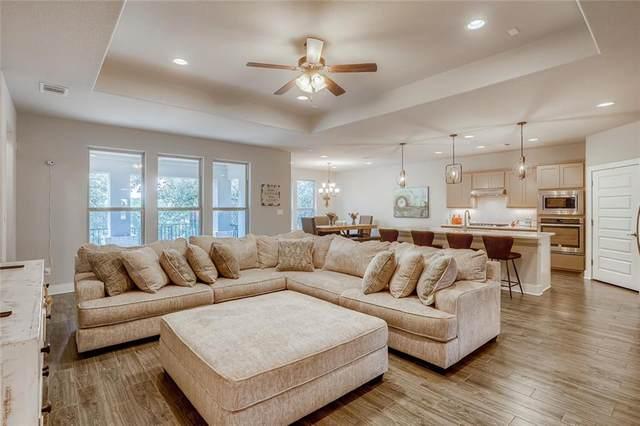 2217 Limestone Lake Dr, Georgetown, TX 78633 (MLS #3793395) :: Vista Real Estate