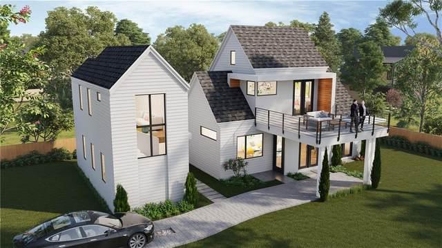 4610 Lyons Rd #2, Austin, TX 78702 (#3794438) :: Papasan Real Estate Team @ Keller Williams Realty