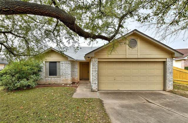 11613 Maybach Dr, Del Valle, TX 78617 (#3794671) :: RE/MAX IDEAL REALTY