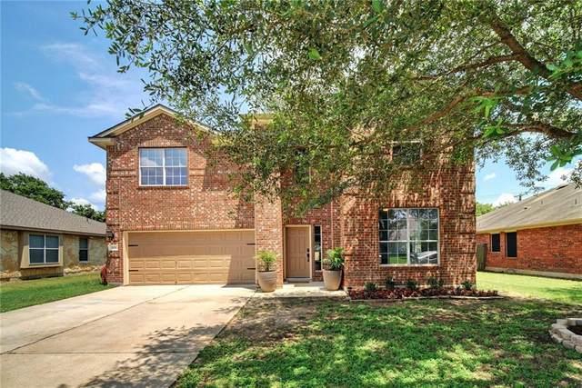 508 Pheasant Rdg, Round Rock, TX 78665 (#3795288) :: Zina & Co. Real Estate