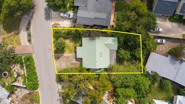 2305 Mccullough St, Austin, TX 78703 (#3795759) :: Papasan Real Estate Team @ Keller Williams Realty