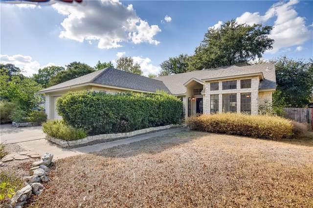 3210 Fort Worth Trl, Austin, TX 78748 (#3795811) :: Ben Kinney Real Estate Team