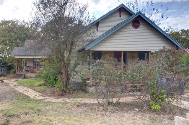417 Giddings St, Lexington, TX 78947 (#3796924) :: The Perry Henderson Group at Berkshire Hathaway Texas Realty