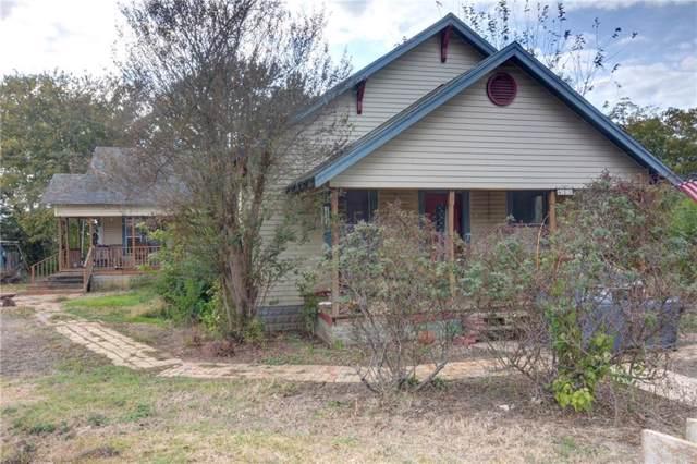 417 Giddings St, Lexington, TX 78947 (#3796924) :: Douglas Residential