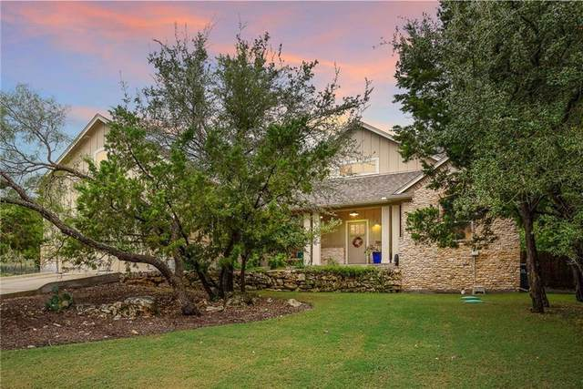 21825 Briarcliff Dr, Spicewood, TX 78669 (#3797035) :: R3 Marketing Group