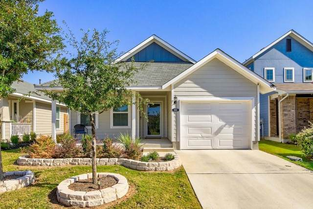 5861 Urbano Bnd, Round Rock, TX 78665 (#3797326) :: RE/MAX IDEAL REALTY