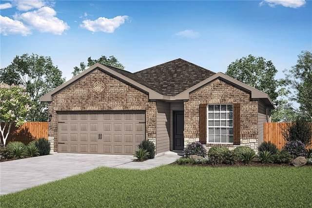 120 Cherry Tree Ln, Liberty Hill, TX 78642 (#3797336) :: Douglas Residential