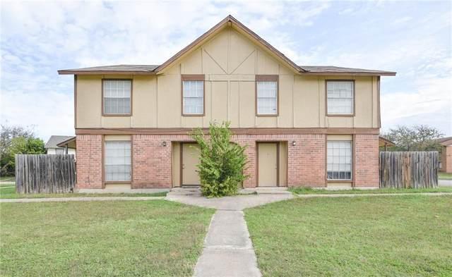 4505 Westcliff Rd, Killeen, TX 76543 (#3797624) :: First Texas Brokerage Company