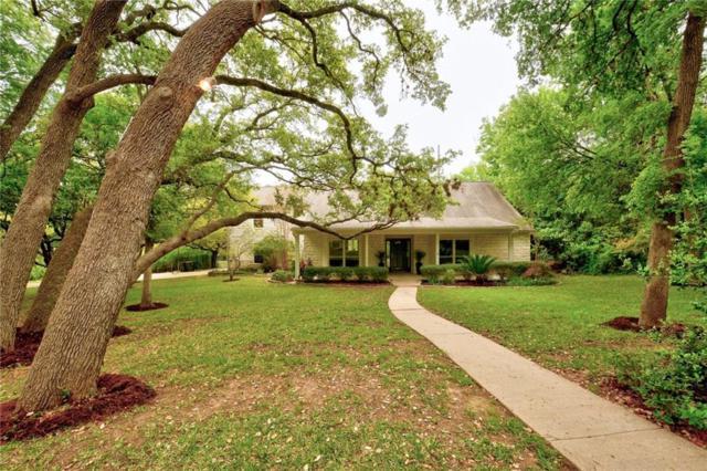 803 Westbrook Dr, West Lake Hills, TX 78746 (#3797639) :: Lauren McCoy with David Brodsky Properties