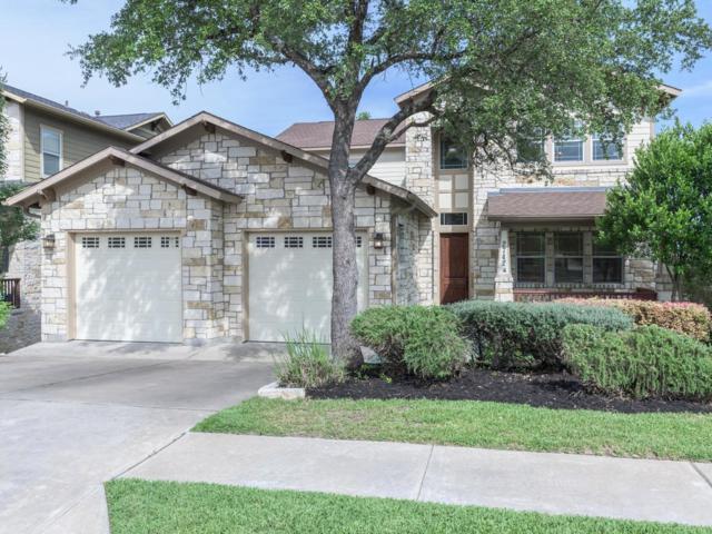 2742 Grand Oaks Loop, Cedar Park, TX 78613 (#3797917) :: Watters International