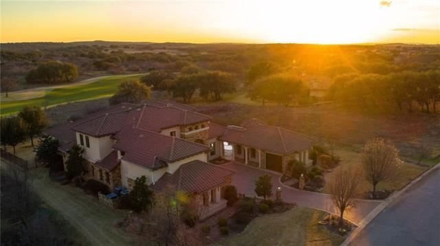 129 Paintbrush, Horseshoe Bay, TX 78657 (#3798447) :: The Perry Henderson Group at Berkshire Hathaway Texas Realty