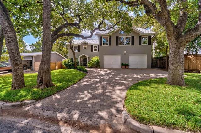2703 Bonnie Rd, Austin, TX 78703 (#3798544) :: The Perry Henderson Group at Berkshire Hathaway Texas Realty