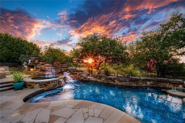 10208 Hill Country Skyline, Dripping Springs, TX 78620 (#3798584) :: Watters International