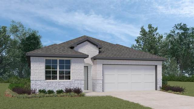 105 Finley Rae Dr, Georgetown, TX 78626 (#3799369) :: Papasan Real Estate Team @ Keller Williams Realty