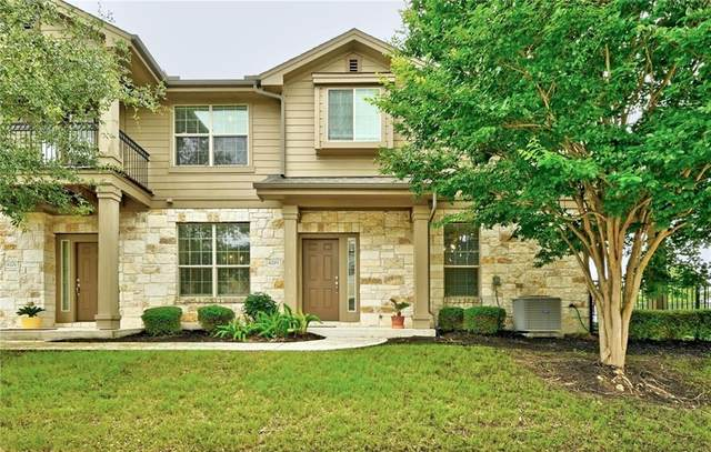 3101 Davis Ln #6203, Austin, TX 78748 (#3799472) :: Papasan Real Estate Team @ Keller Williams Realty