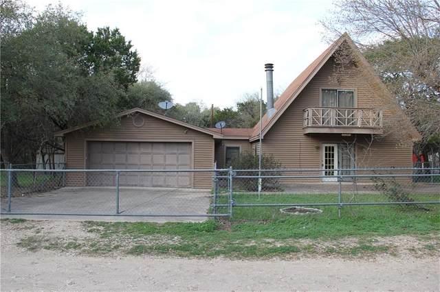 18650 Lanham St, Gatesville, TX 76528 (#3799789) :: Watters International