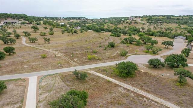 119 Rolling Waters Ct, Marble Falls, TX 78654 (#3800007) :: 12 Points Group