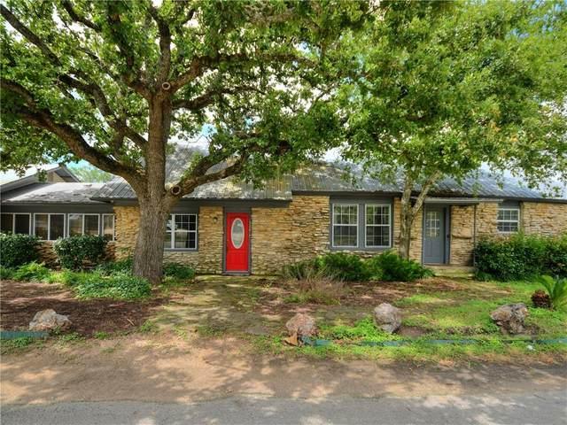 330 W South St, Bertram, TX 78605 (#3800260) :: R3 Marketing Group