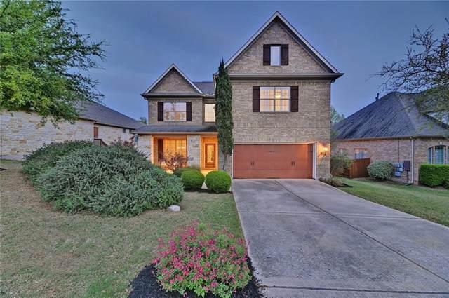 210 Trinity Hills Dr, Austin, TX 78737 (#3800943) :: Watters International