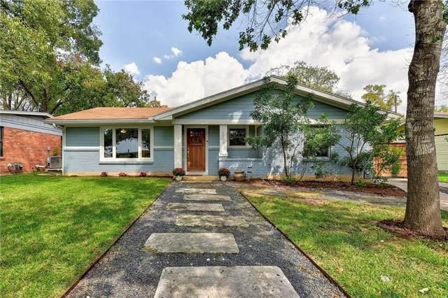 1902 Brentwood St, Austin, TX 78757 (#3801681) :: Papasan Real Estate Team @ Keller Williams Realty