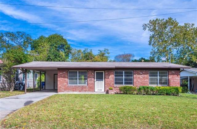 1300 Choquette Dr, Austin, TX 78757 (#3803088) :: The Heyl Group at Keller Williams
