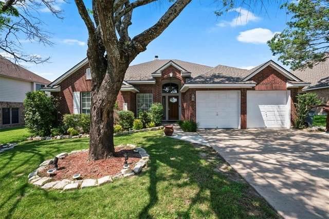 1229 Rocky Creek Dr, Pflugerville, TX 78660 (#3803449) :: Zina & Co. Real Estate