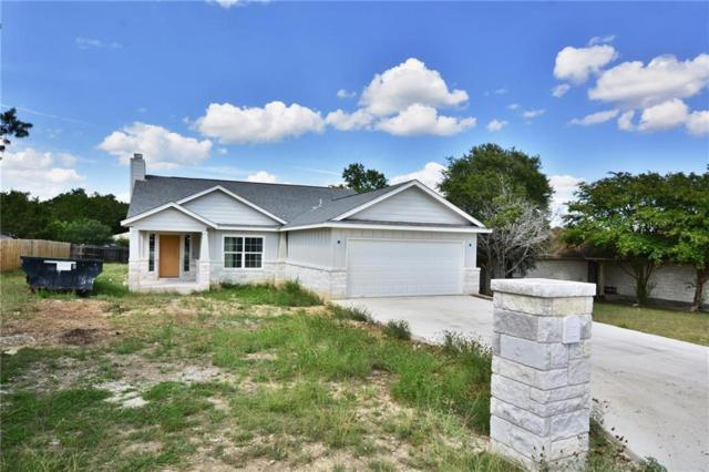 7 Woodhollow Way, Wimberley, TX 78676 (#3803518) :: The Perry Henderson Group at Berkshire Hathaway Texas Realty