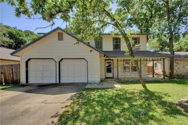 13170 Mill Stone Dr, Austin, TX 78729 (#3803883) :: The Gregory Group