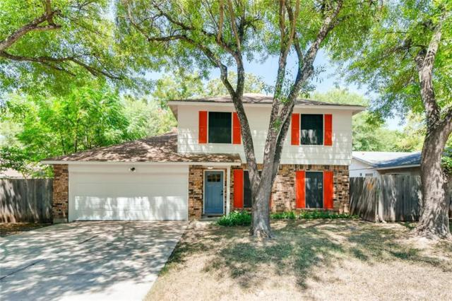 1110 Dunstan Dr, Austin, TX 78745 (#3804019) :: Ben Kinney Real Estate Team