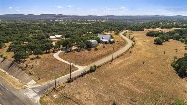 00 Fm 1431, Marble Falls, TX 78654 (MLS #3804265) :: Vista Real Estate