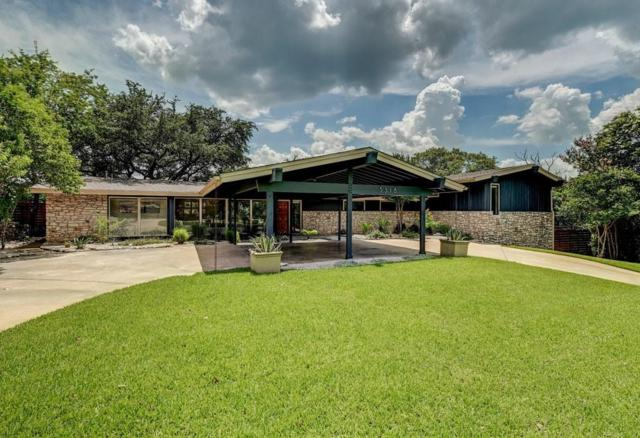 5318 Western Hills Dr, Austin, TX 78731 (#3805169) :: Realty Executives - Town & Country