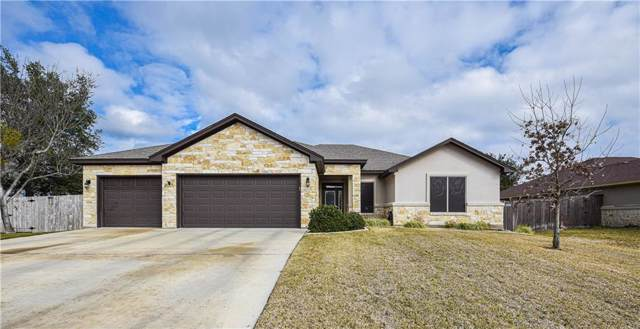 2055 Pirtle Dr, Salado, TX 76571 (#3805659) :: Realty Executives - Town & Country
