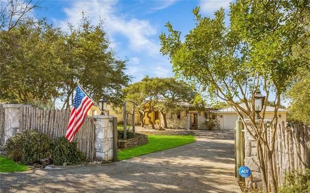 31711 Wild Oak Hill, Other, TX 78015 (#3805672) :: Douglas Residential