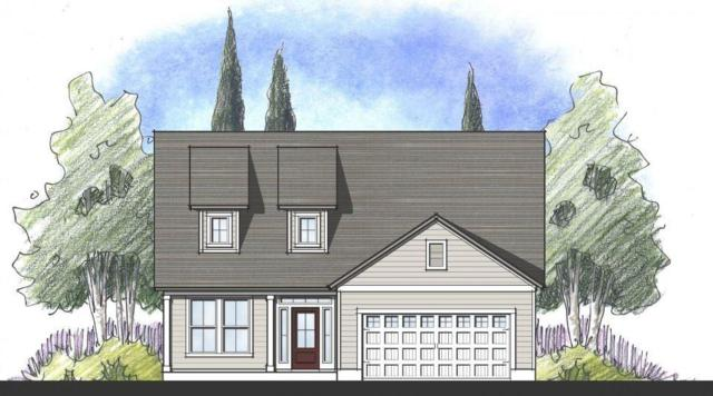 609 Goldenwave Way, Liberty Hill, TX 78642 (#3806420) :: Forte Properties