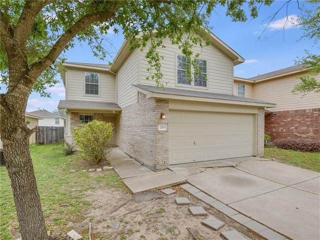 289 Jack Rabbit Ln, Buda, TX 78610 (#3807001) :: Papasan Real Estate Team @ Keller Williams Realty