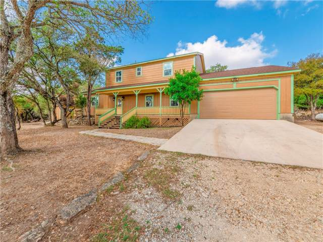 1502 Thurman Rd, San Marcos, TX 78666 (#3807198) :: The Perry Henderson Group at Berkshire Hathaway Texas Realty