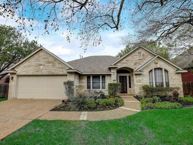 4520 Eagle Feather Dr, Austin, TX 78735 (MLS #3807836) :: The Barrientos Group