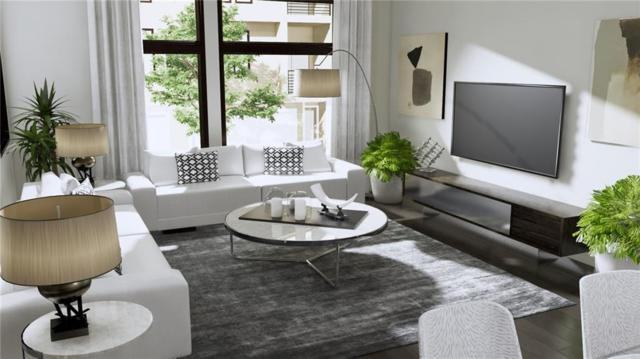 2050 Lohmans Spur Rd #204, Austin, TX 78734 (#3808039) :: Ana Luxury Homes