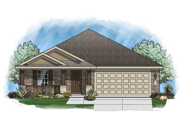 737 Coltrane Dr, Pflugerville, TX 78660 (#3808388) :: The Heyl Group at Keller Williams